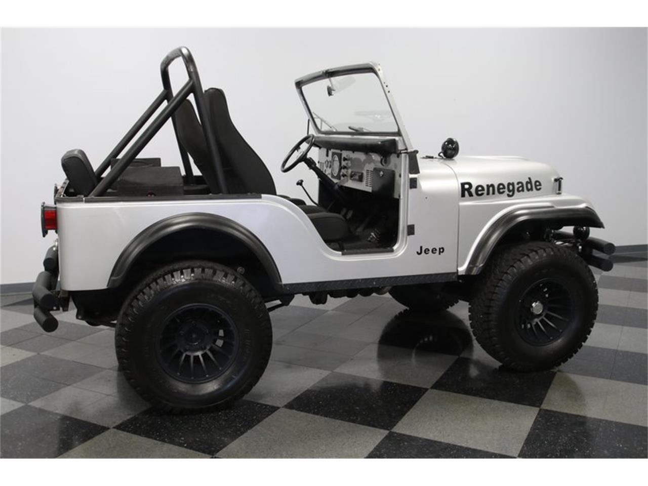 1971 Jeep CJ5 for sale in Concord, NC – photo 13