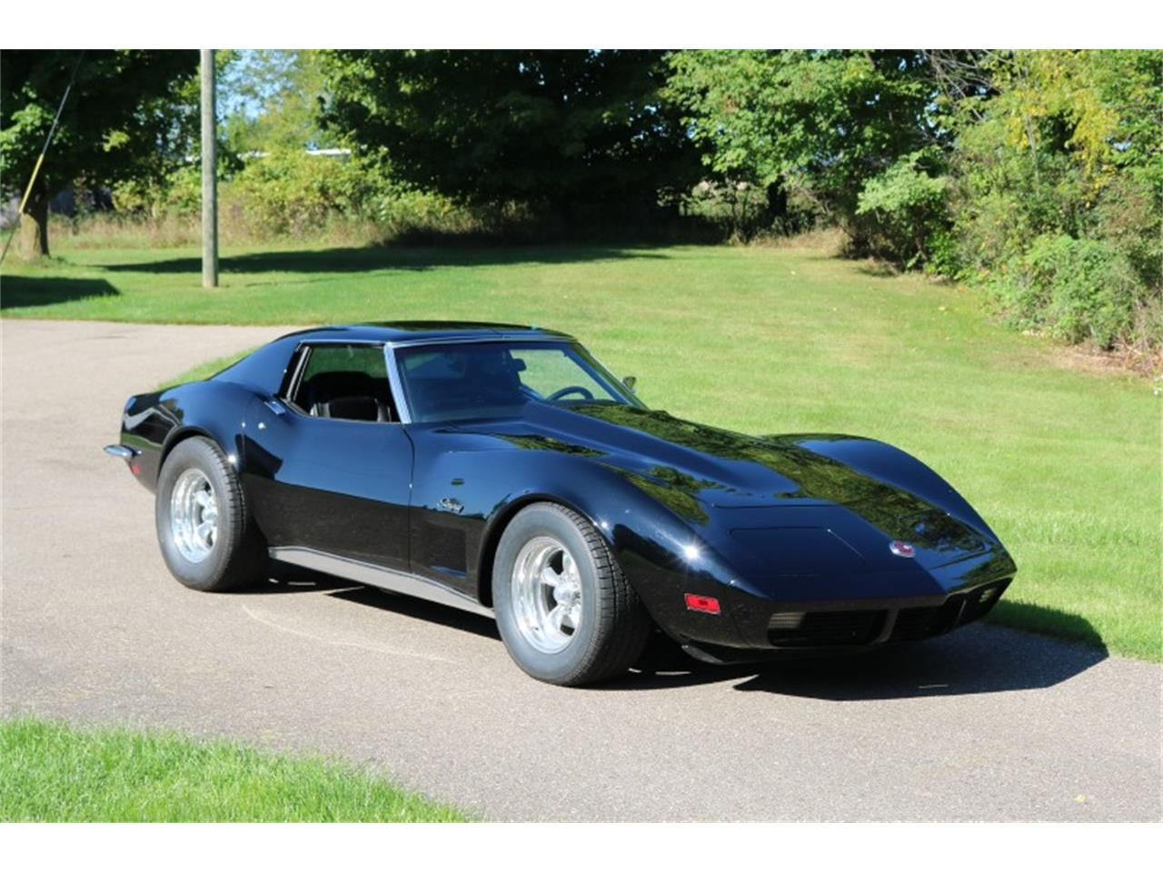 1973 Chevrolet Corvette for sale in Livonia, MI – photo 12