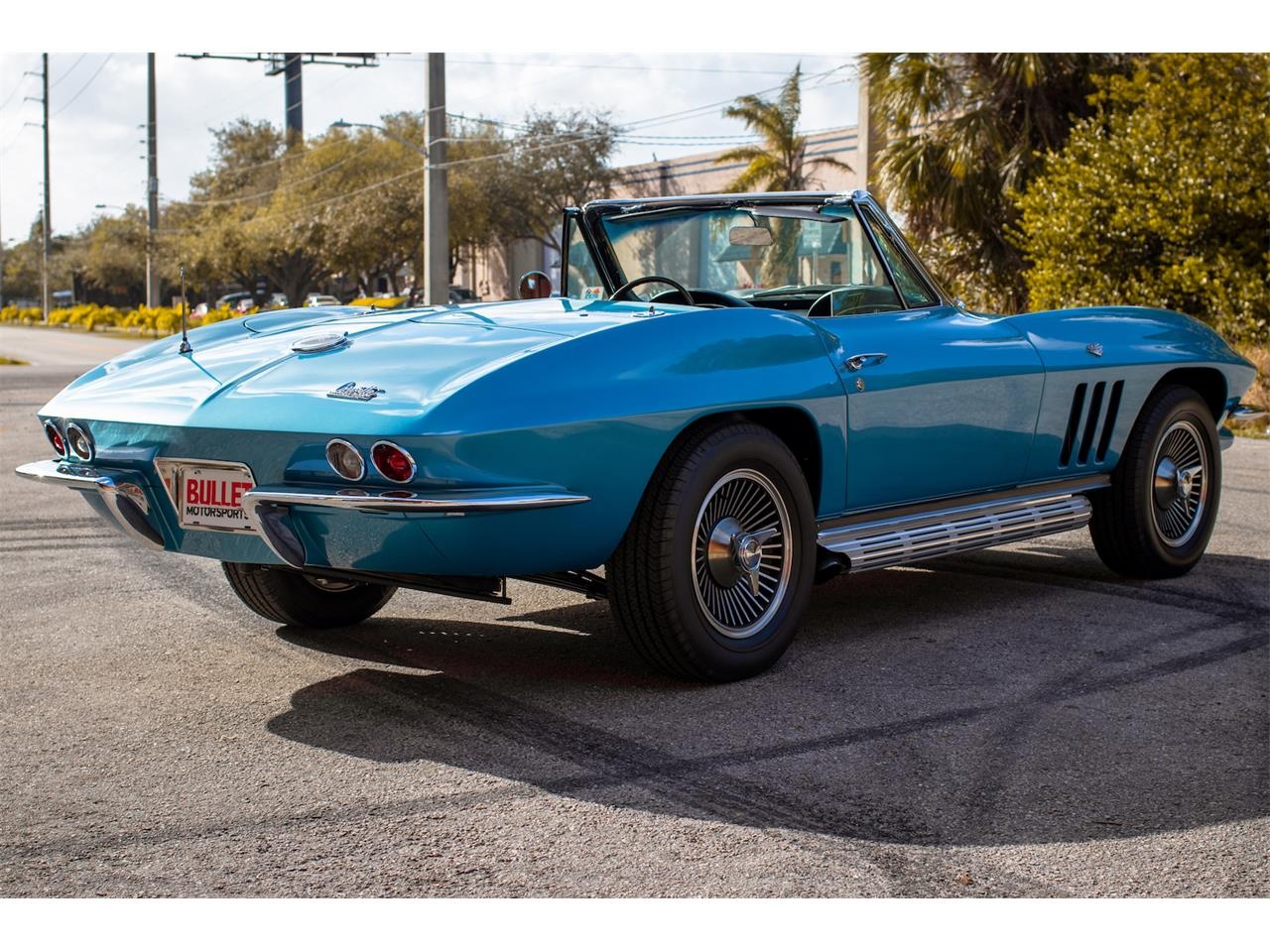1966 Chevrolet Corvette for sale in Fort Lauderdale, FL – photo 11