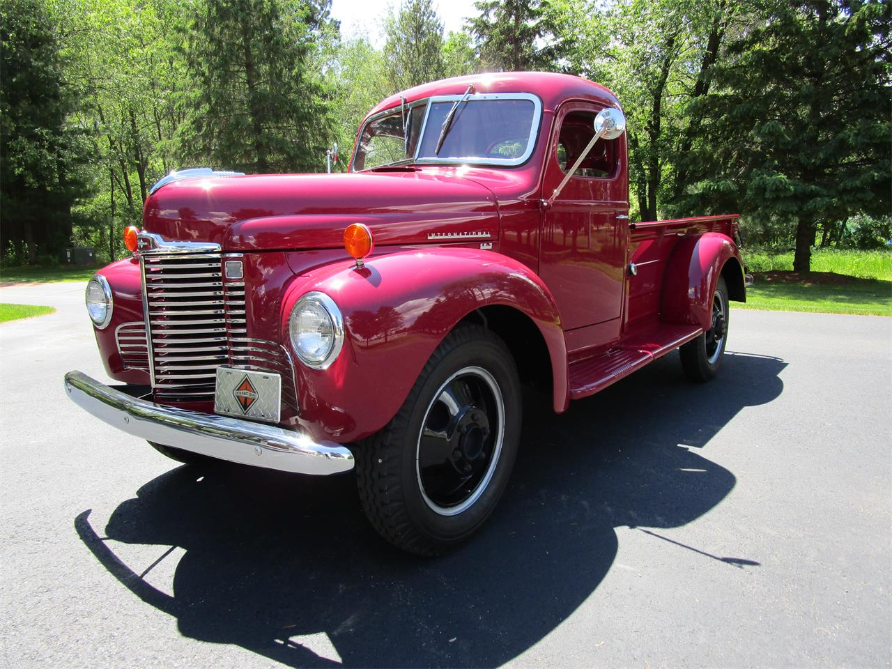 1949 International KB3 for sale in Stanley, WI – photo 3