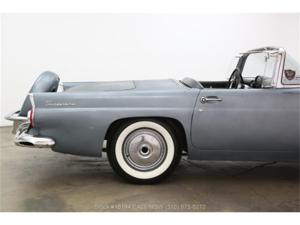 1956 Ford Thunderbird for sale in Beverly Hills, CA – photo 20