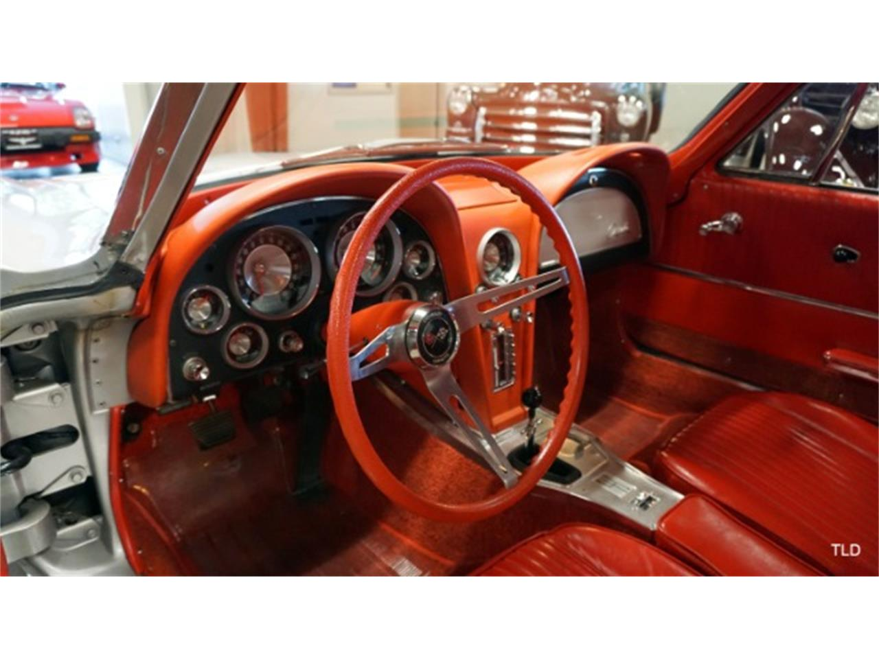 1963 Chevrolet Corvette for sale in Chicago, IL – photo 21