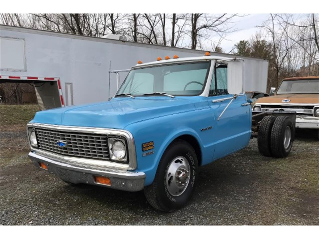 1971 Chevrolet 1 Ton Truck for sale in Harpers Ferry, WV – photo 6