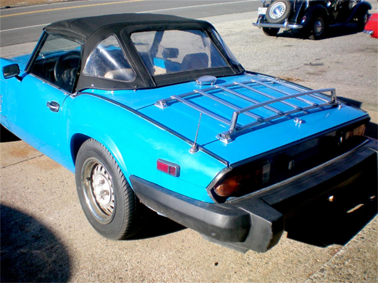 1979 Triumph Spitfire for sale in Rye, NH – photo 13