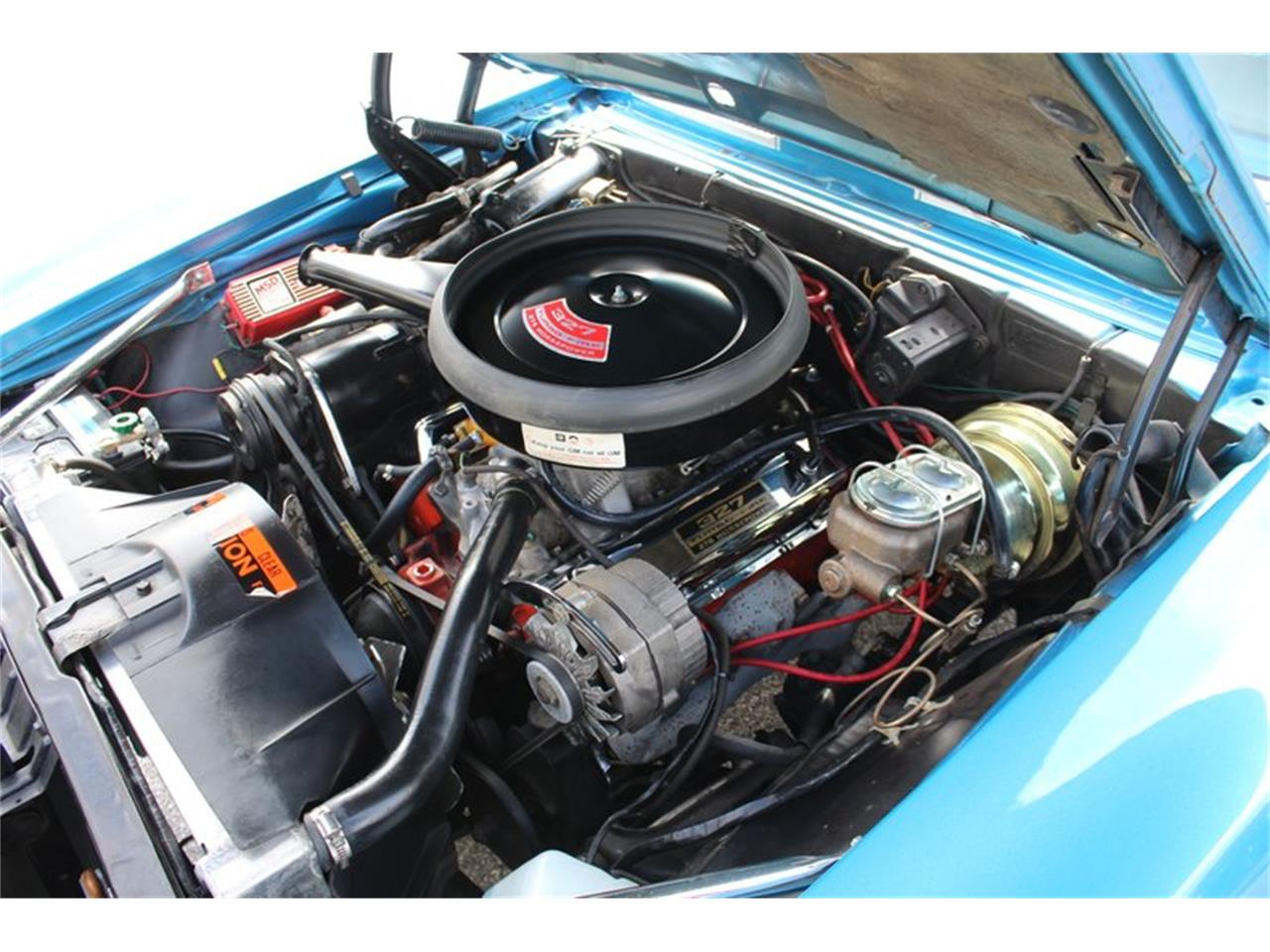 1968 Chevrolet Camaro for sale in Sarasota, FL – photo 30