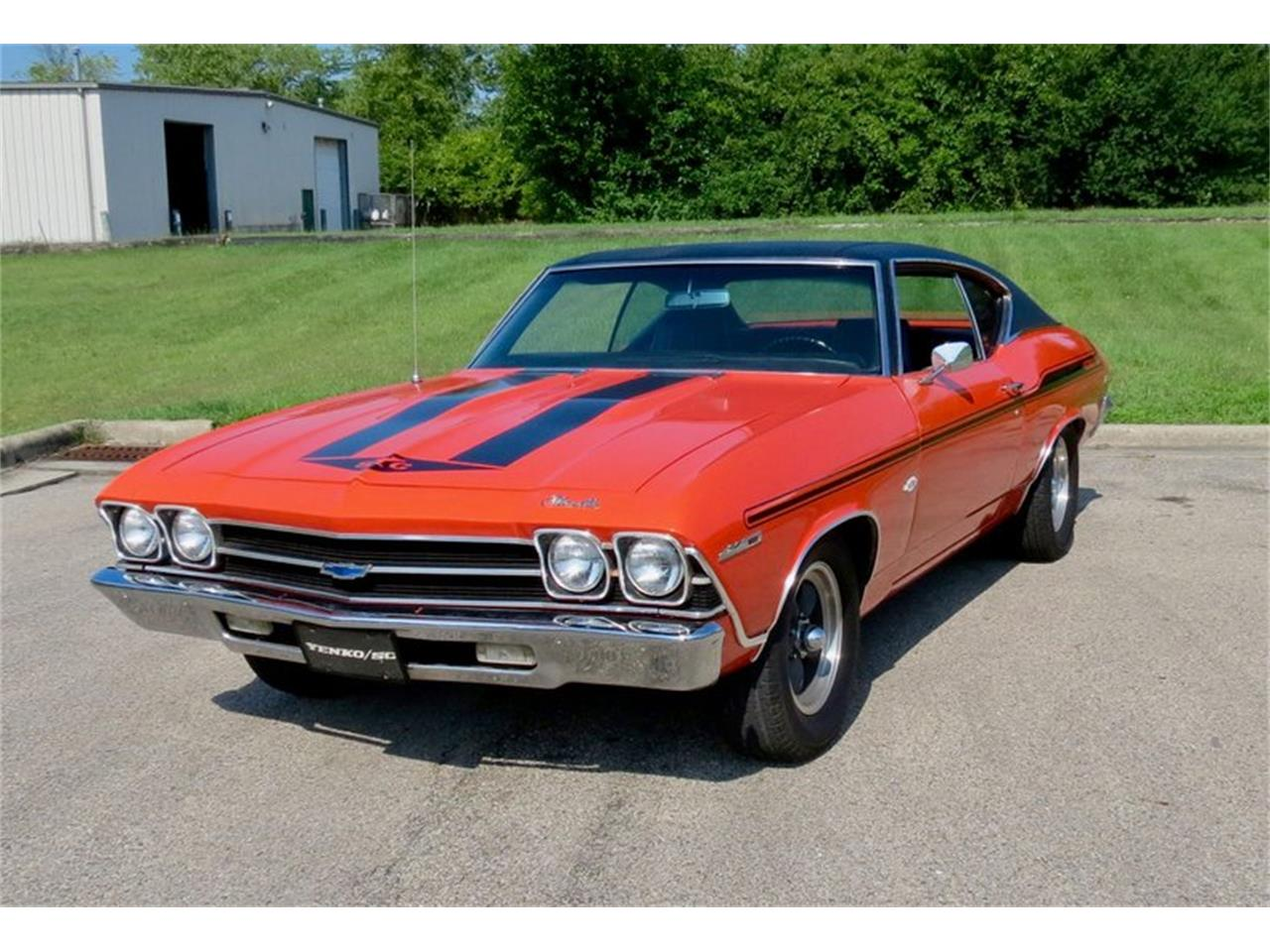 1969 Chevrolet Chevelle for sale in Dayton, OH