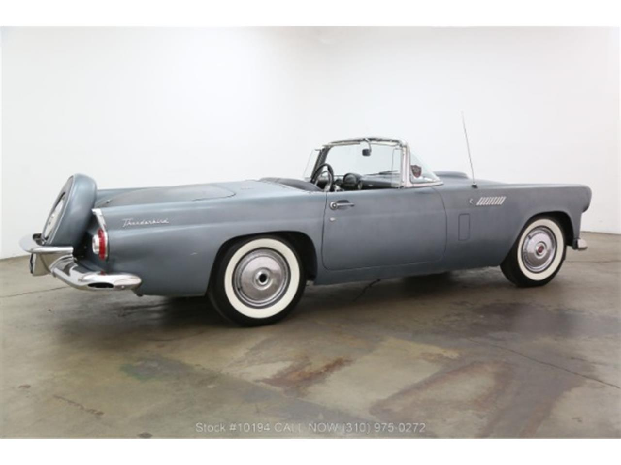 1956 Ford Thunderbird for sale in Beverly Hills, CA – photo 5
