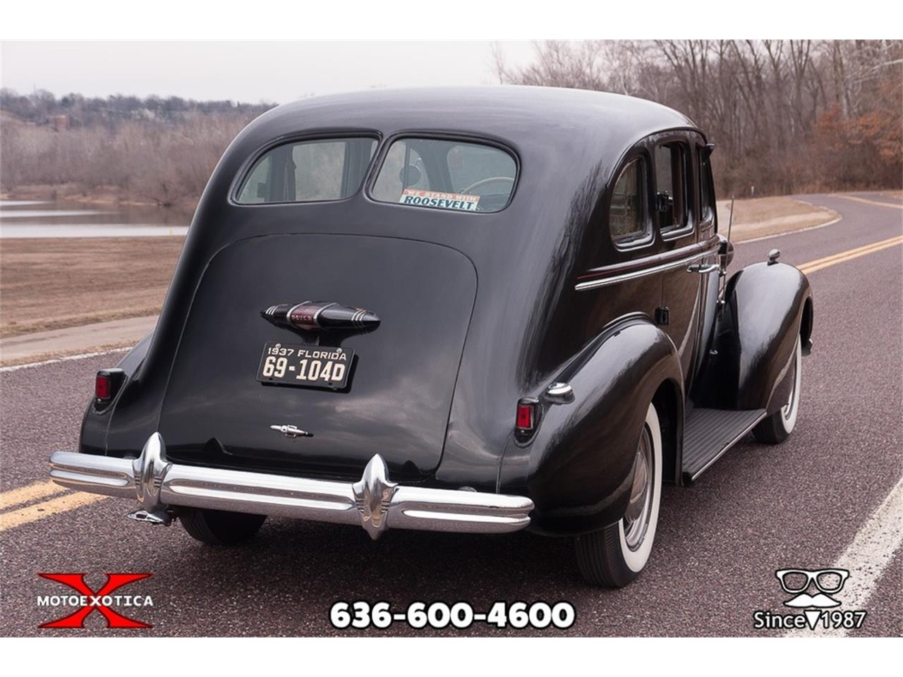 1937 Buick Special for sale in St. Louis, MO – photo 6
