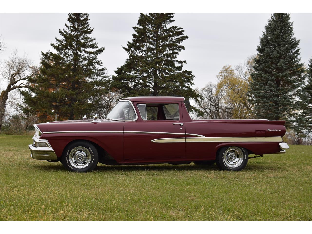 1958 Ford Ranchero for sale in Watertown, MN – photo 2