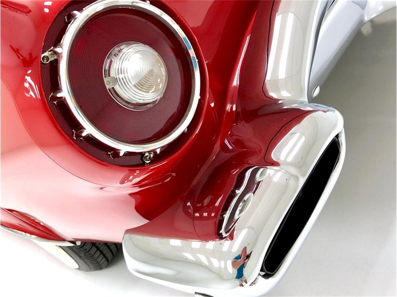 1957 Ford Thunderbird for sale in Morgantown, PA – photo 27
