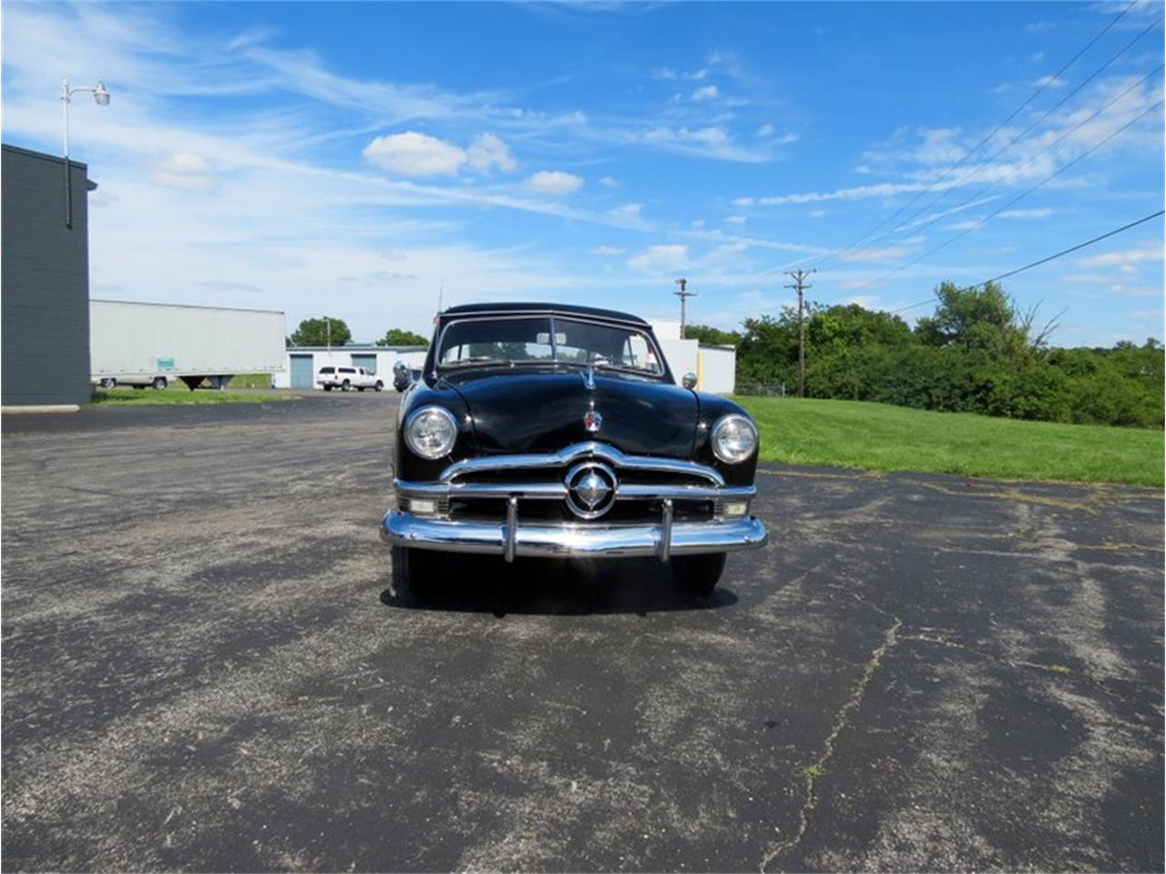 1950 Ford Coupe for sale in Dayton, OH – photo 29