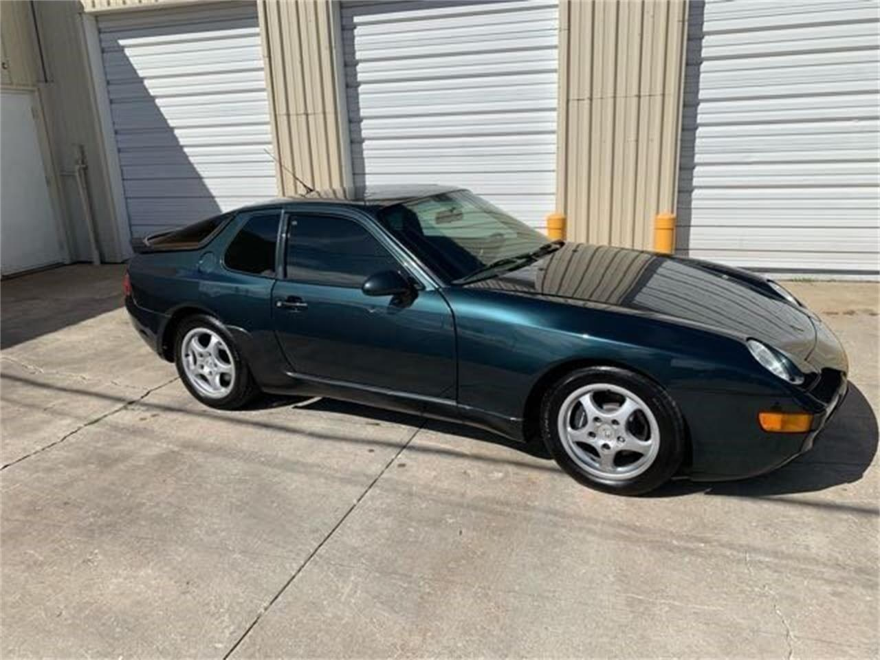 1995 Porsche 968 for sale in Holly Hill, FL – photo 16