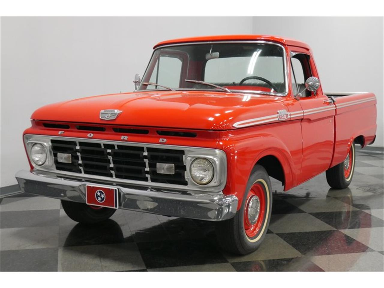 1964 Ford F100 for sale in Lavergne, TN – photo 20