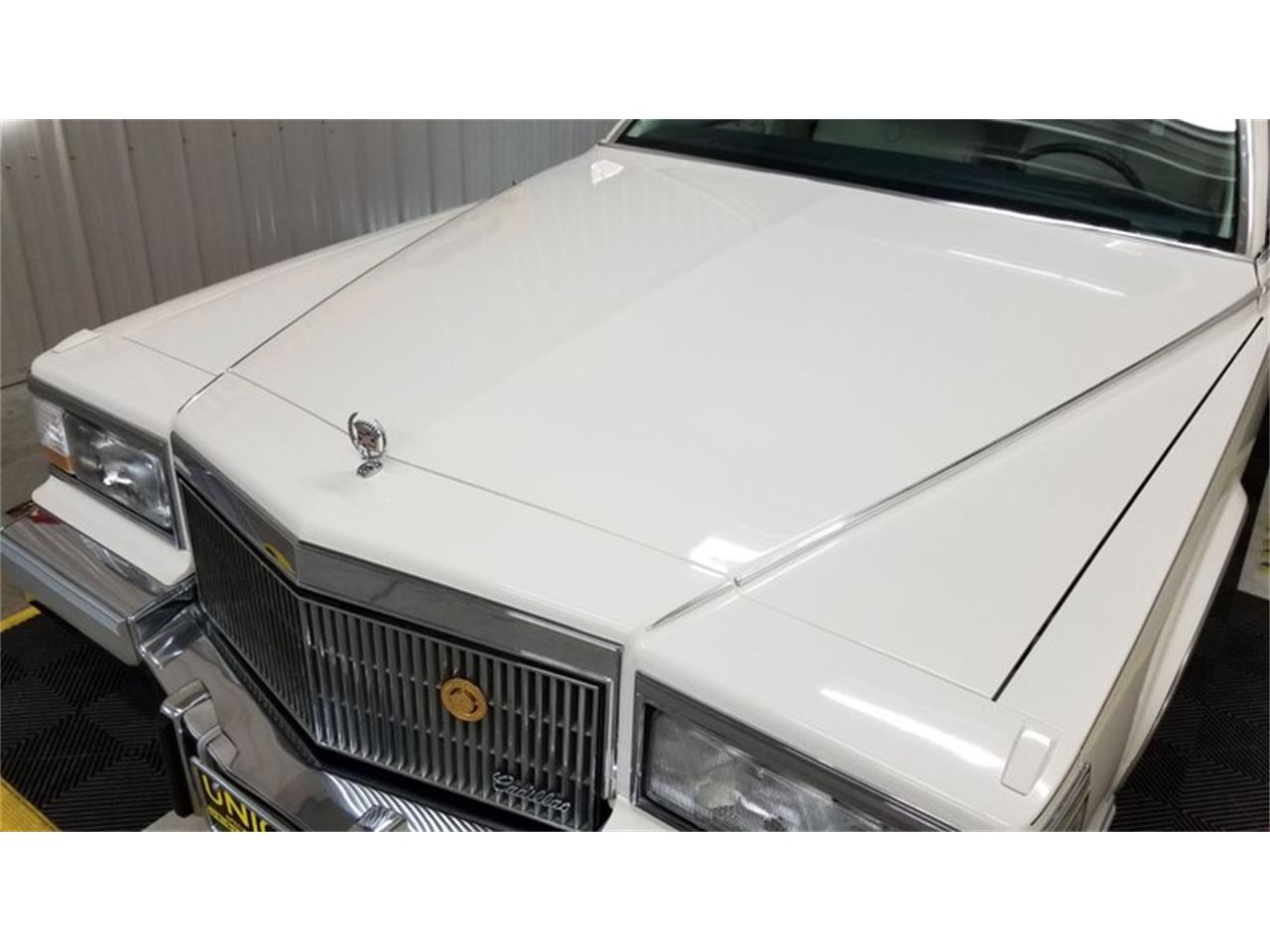 1991 Cadillac Brougham for sale in Mankato, MN – photo 10