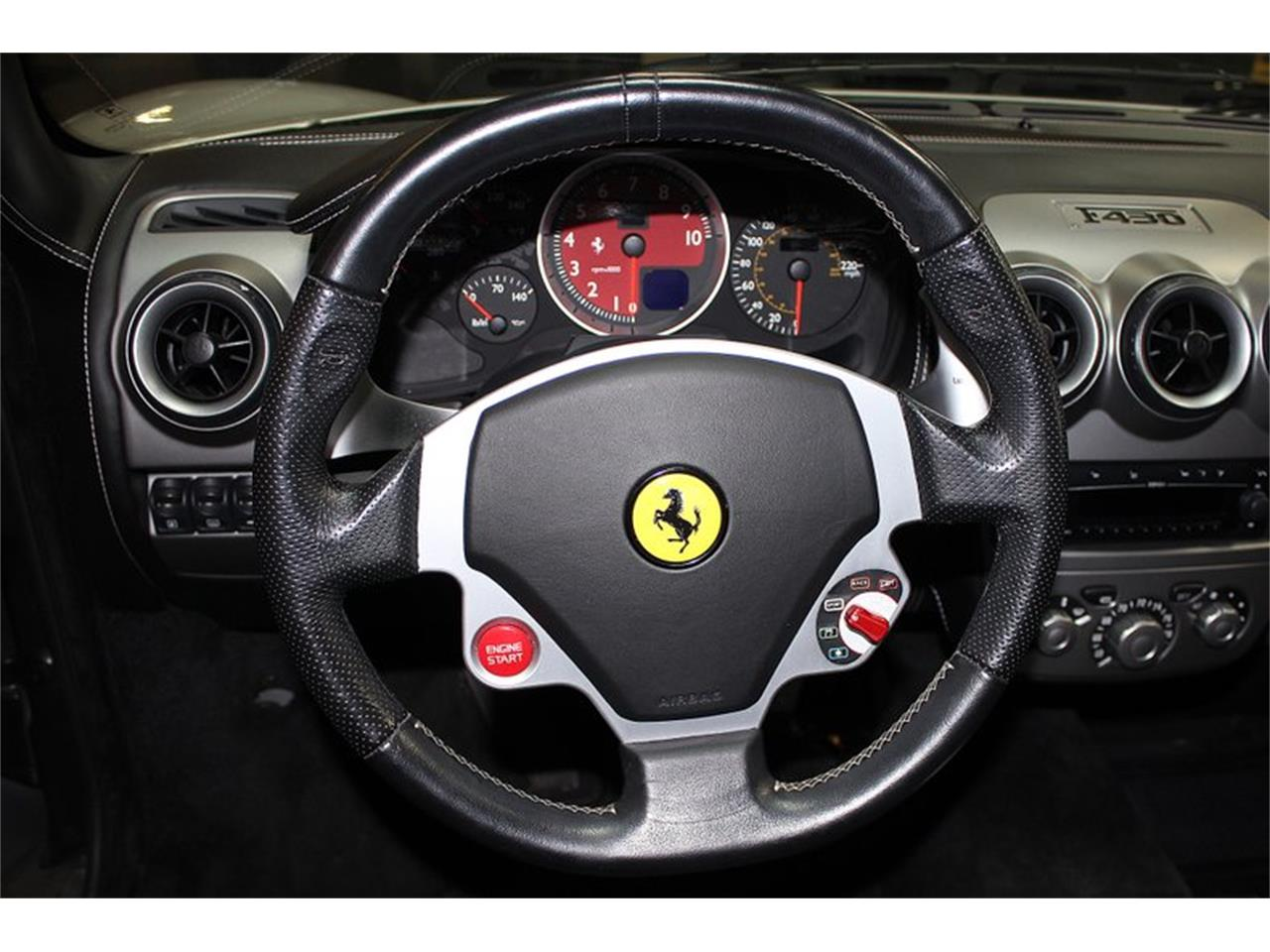 2005 Ferrari F430 for sale in San Carlos, CA – photo 31