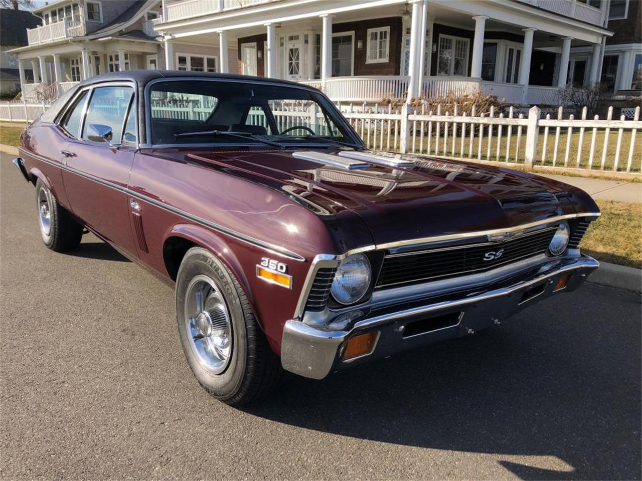 1971 Chevrolet Nova for sale in Milford City, CT – photo 4