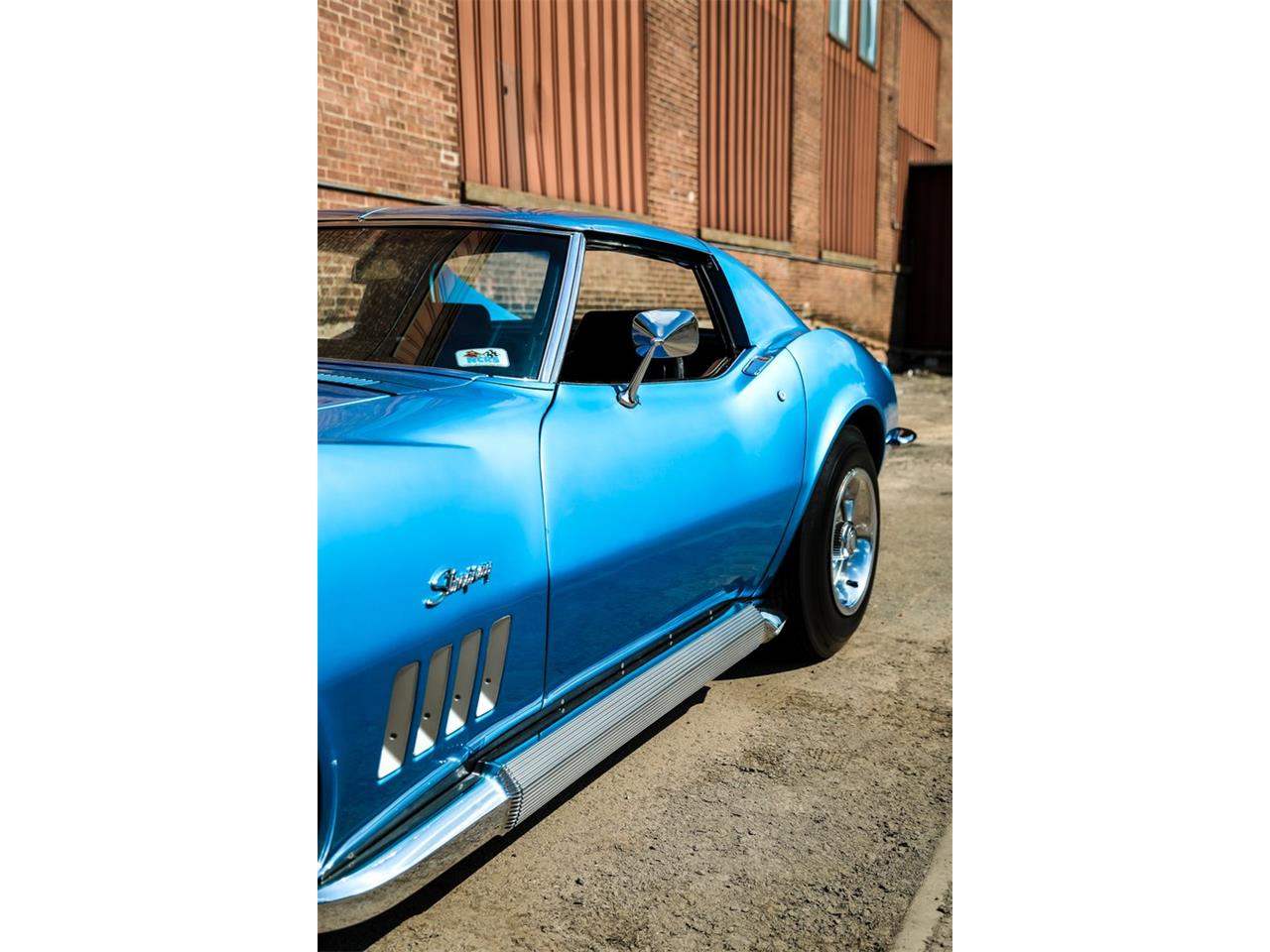 1969 Chevrolet Corvette for sale in Wallingford, CT – photo 71