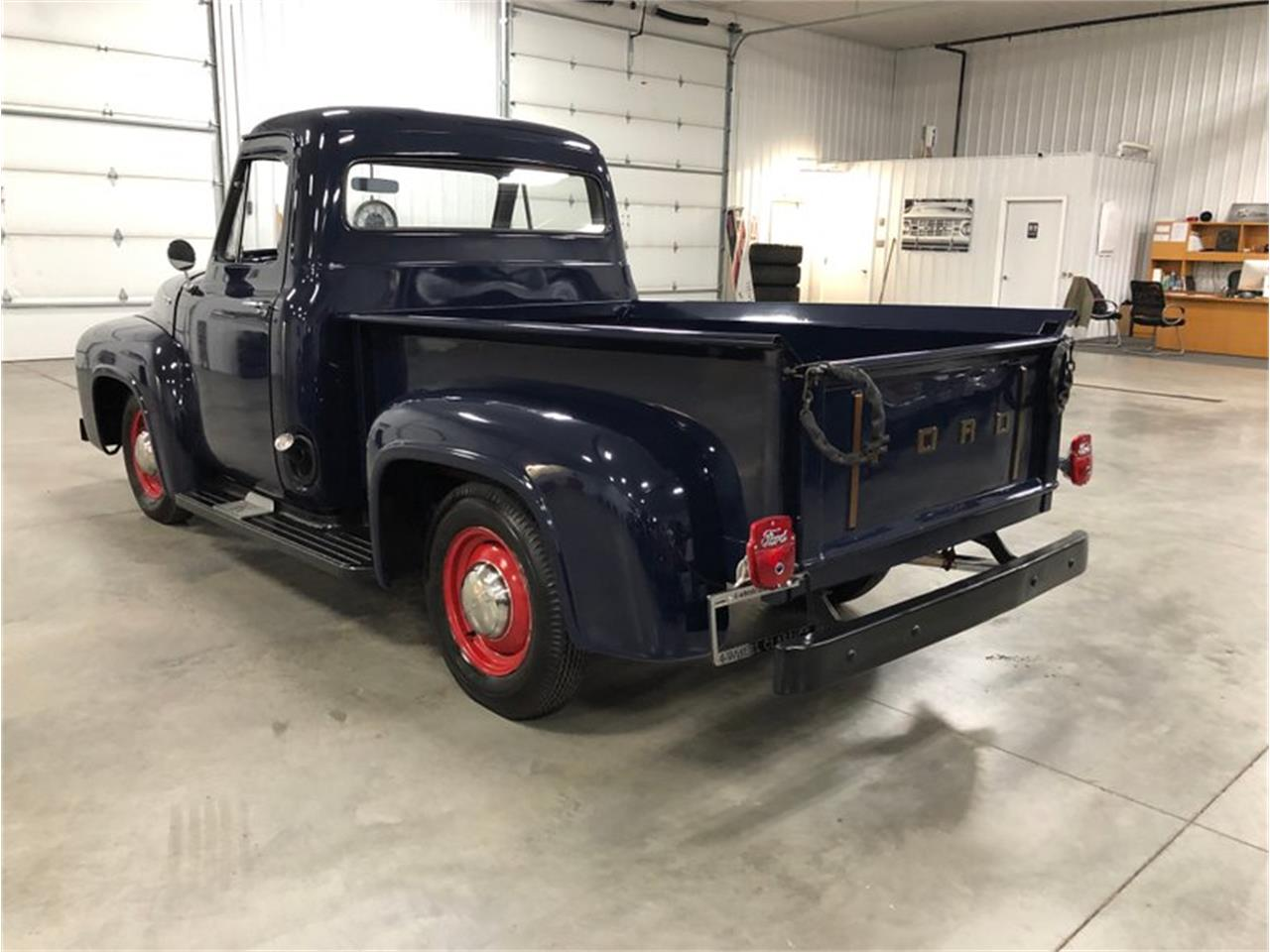 1954 Ford F100 for sale in Holland , MI – photo 3
