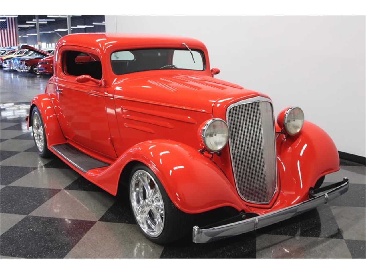 1934 Chevrolet 3-Window Coupe for sale in Lutz, FL – photo 17