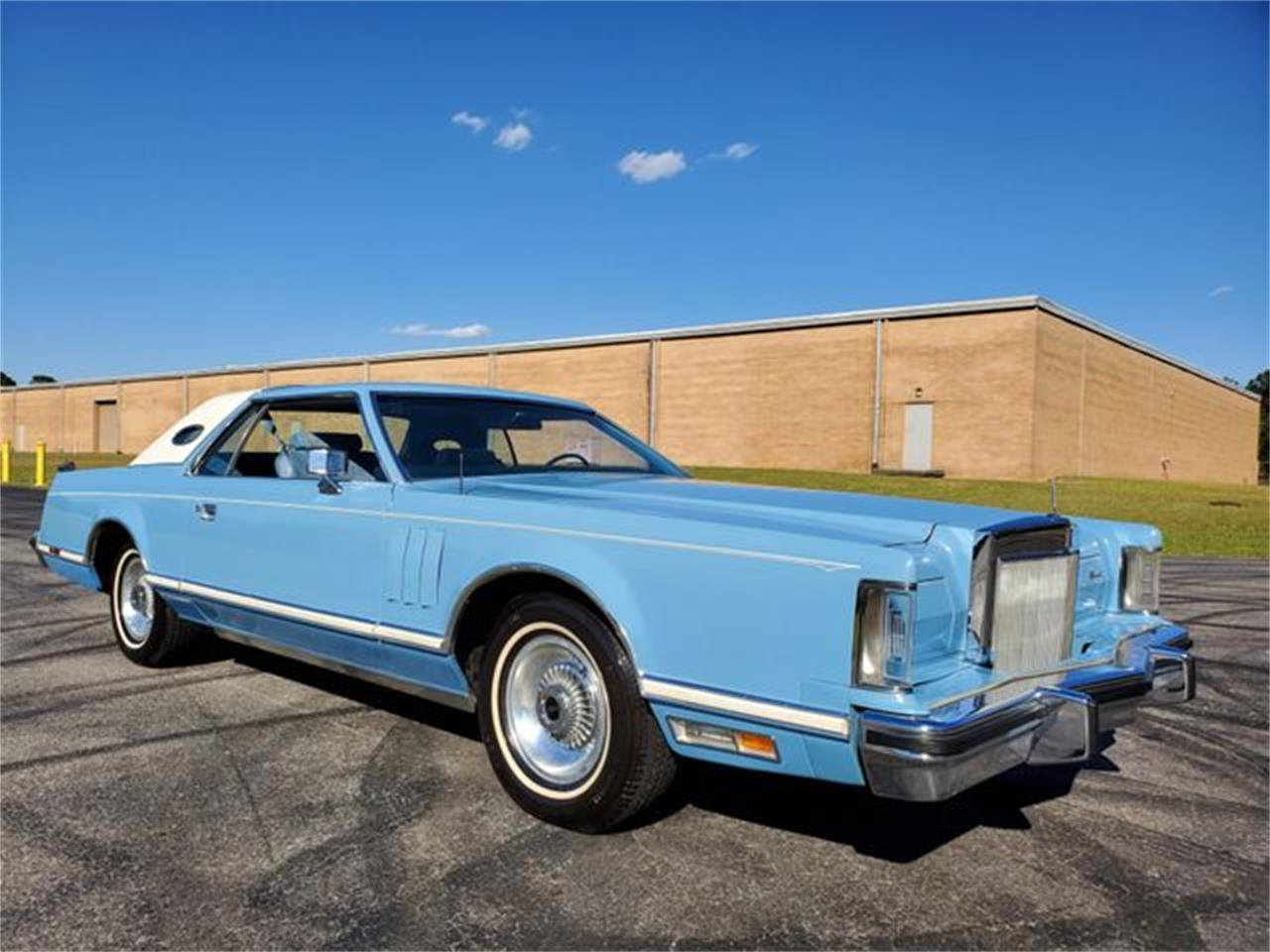 1979 Lincoln Continental for sale in Hope Mills, NC – photo 5