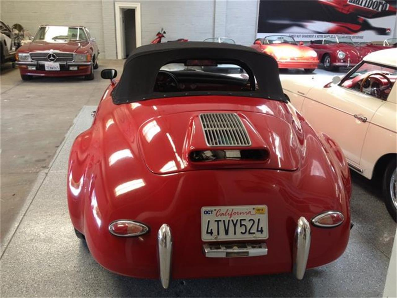 1957 Porsche Outlaw Speedster for sale in Oceanside, CA – photo 19
