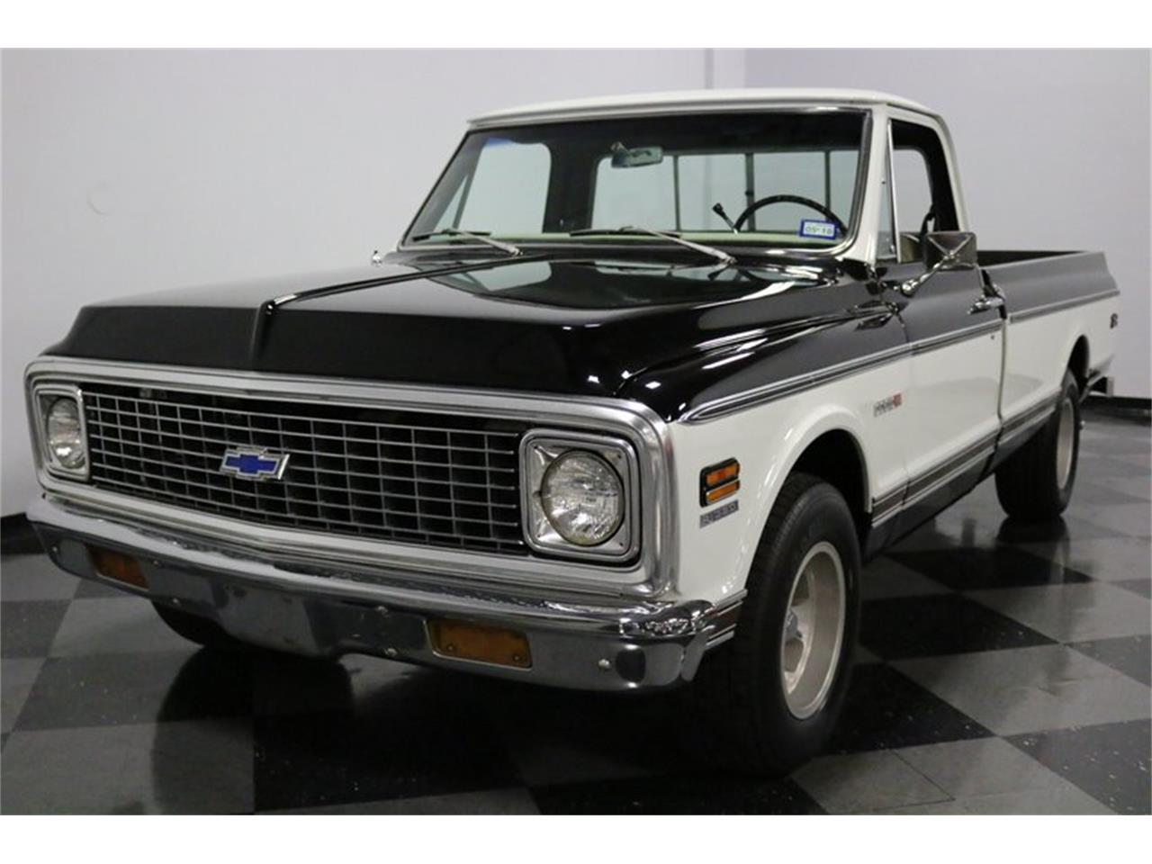 1972 Chevrolet C10 for sale in Ft Worth, TX – photo 20