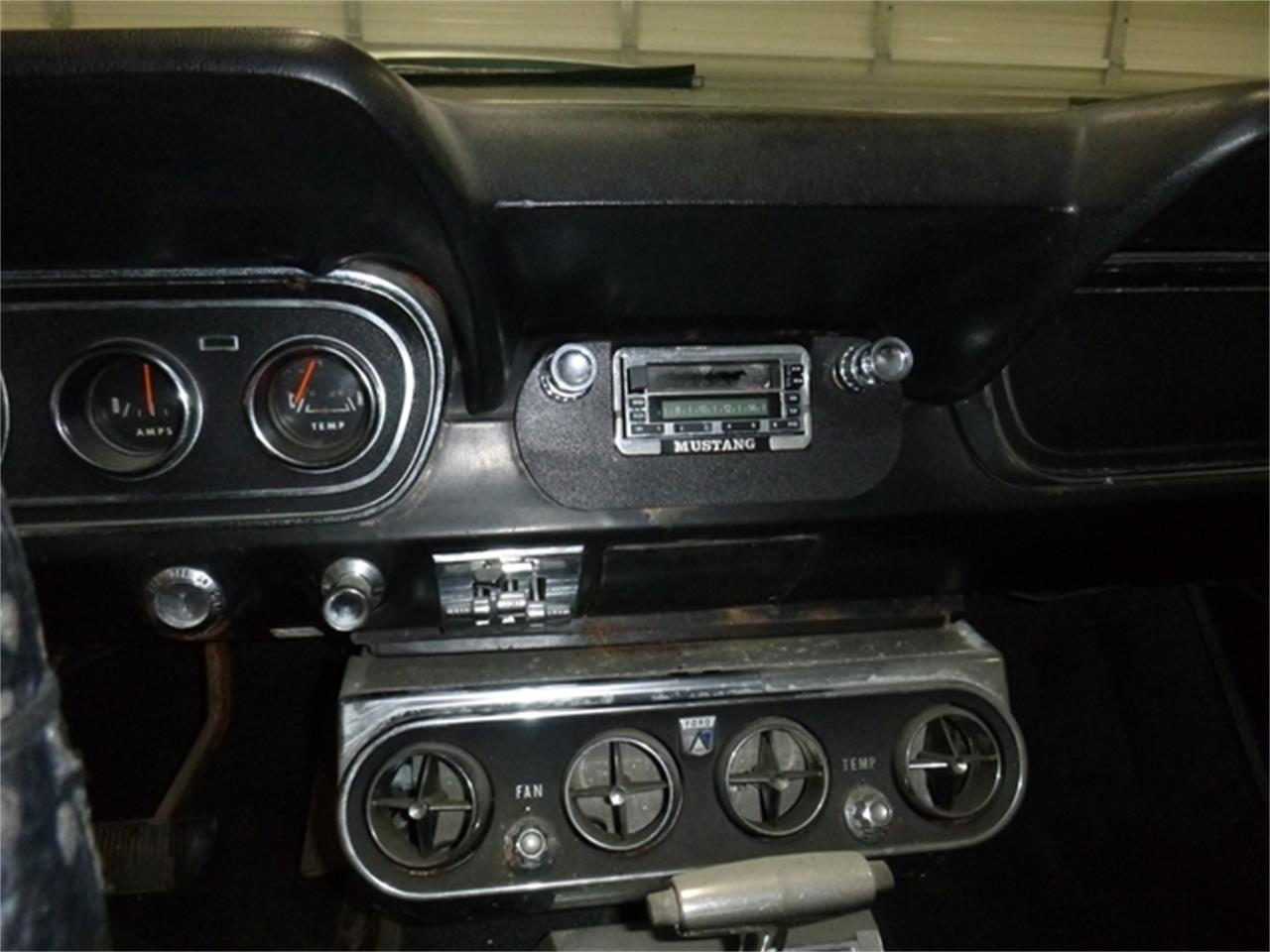 1966 Ford Mustang for sale in Bedford, VA – photo 12