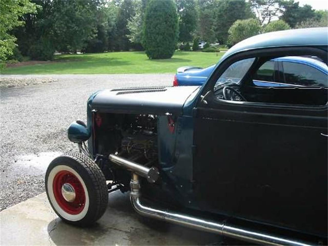 1937 DeSoto 2-Dr Coupe for sale in Cadillac, MI – photo 9