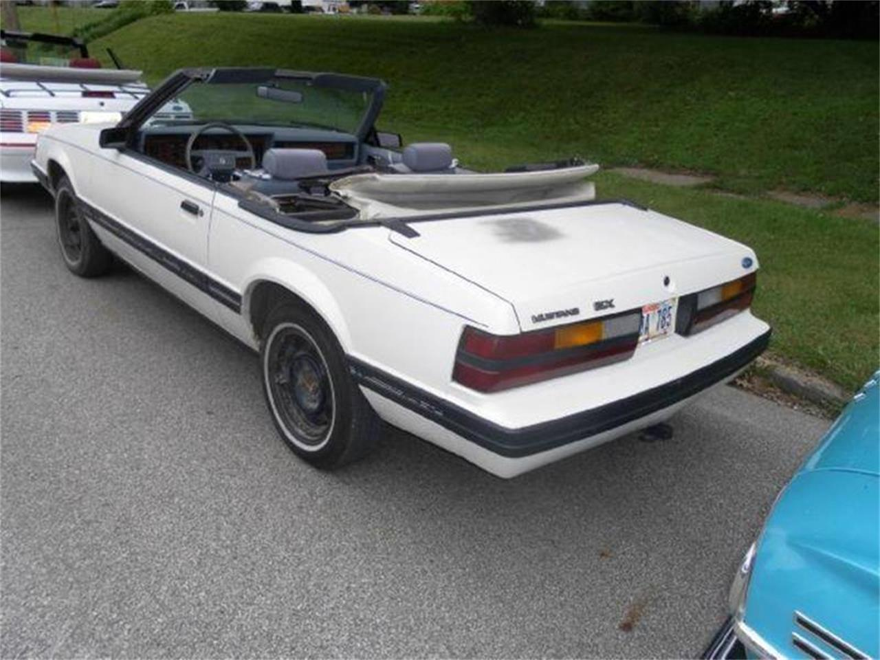 1983 Ford Mustang for sale in Shenandoah, IA – photo 10