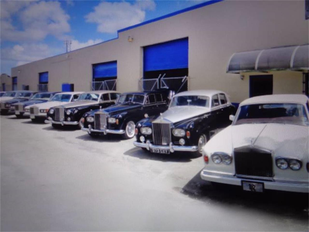 1973 Rolls-Royce Silver Shadow for sale in Fort Lauderdale, FL – photo 23