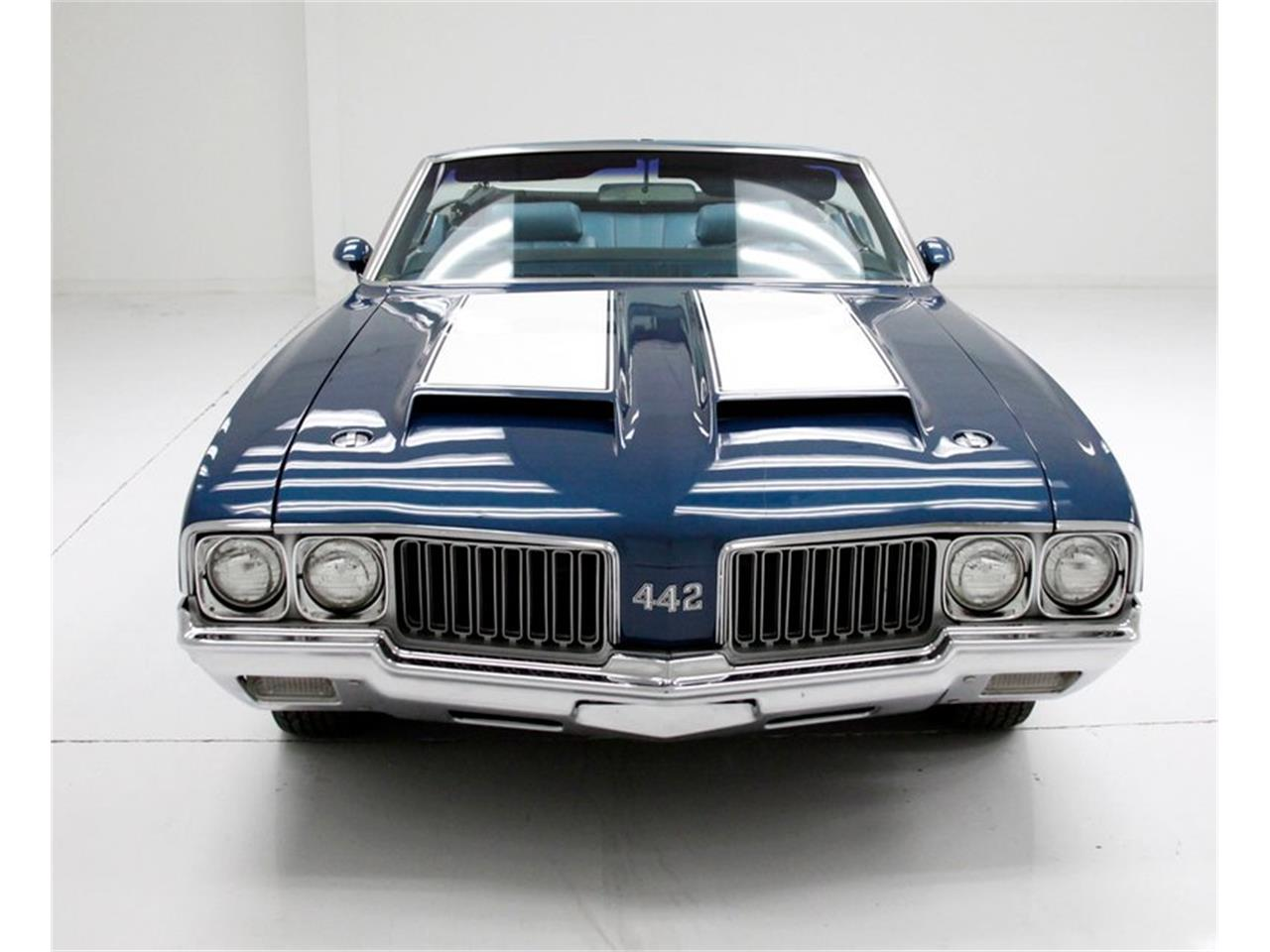 1970 Oldsmobile 442 for sale in Morgantown, PA – photo 12