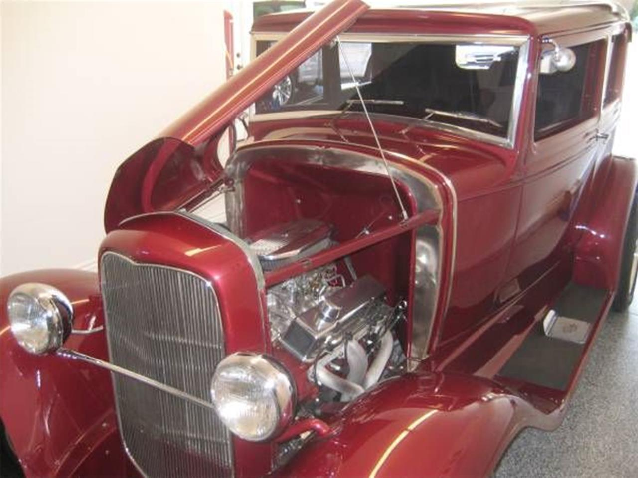1931 Ford Victoria for sale in Cadillac, MI