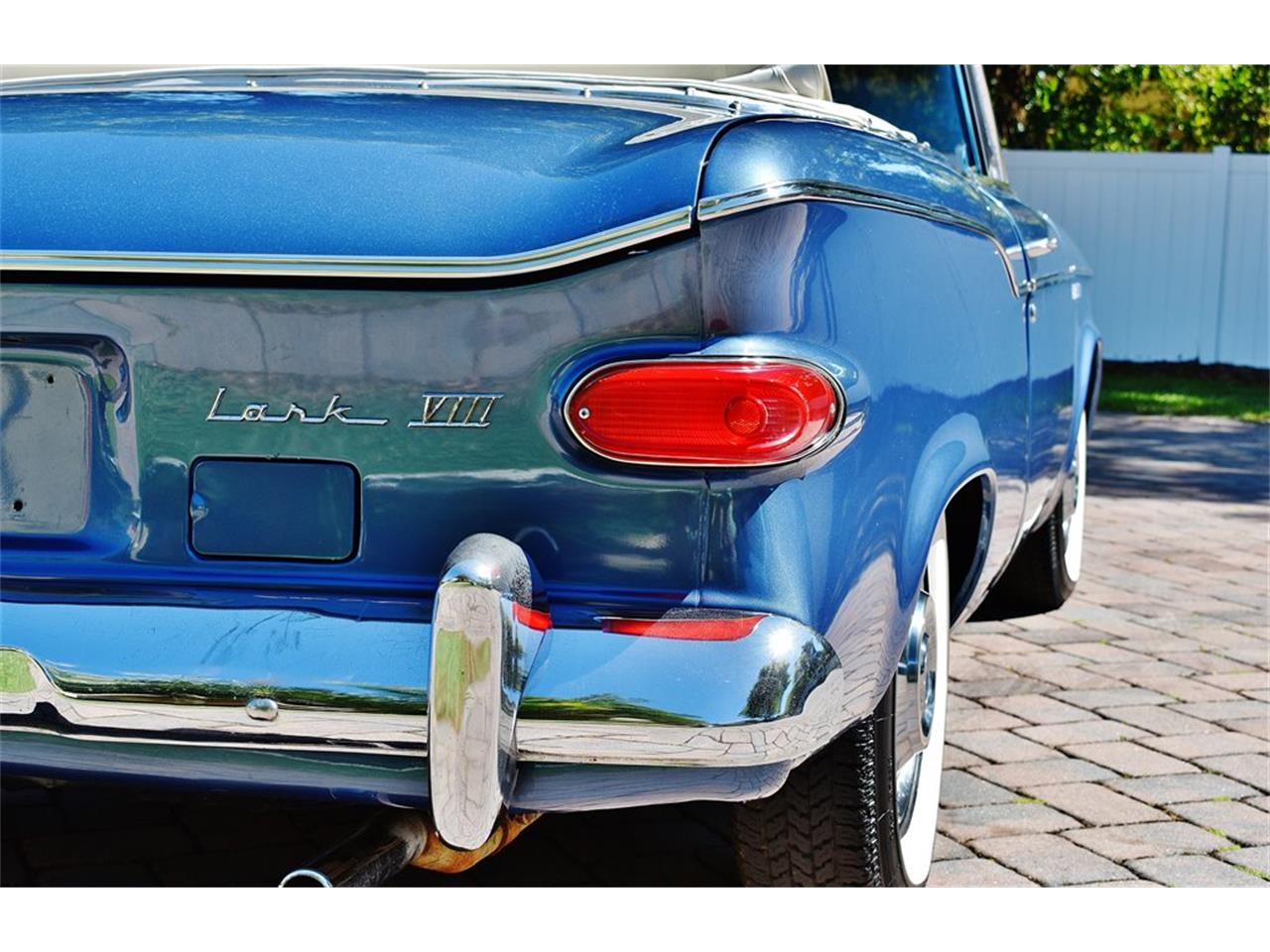 1960 Studebaker Lark for sale in Lakeland, FL – photo 16