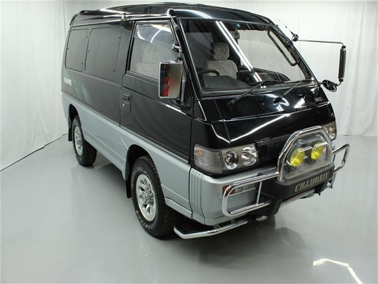 1992 Mitsubishi Delica for sale in Christiansburg, VA