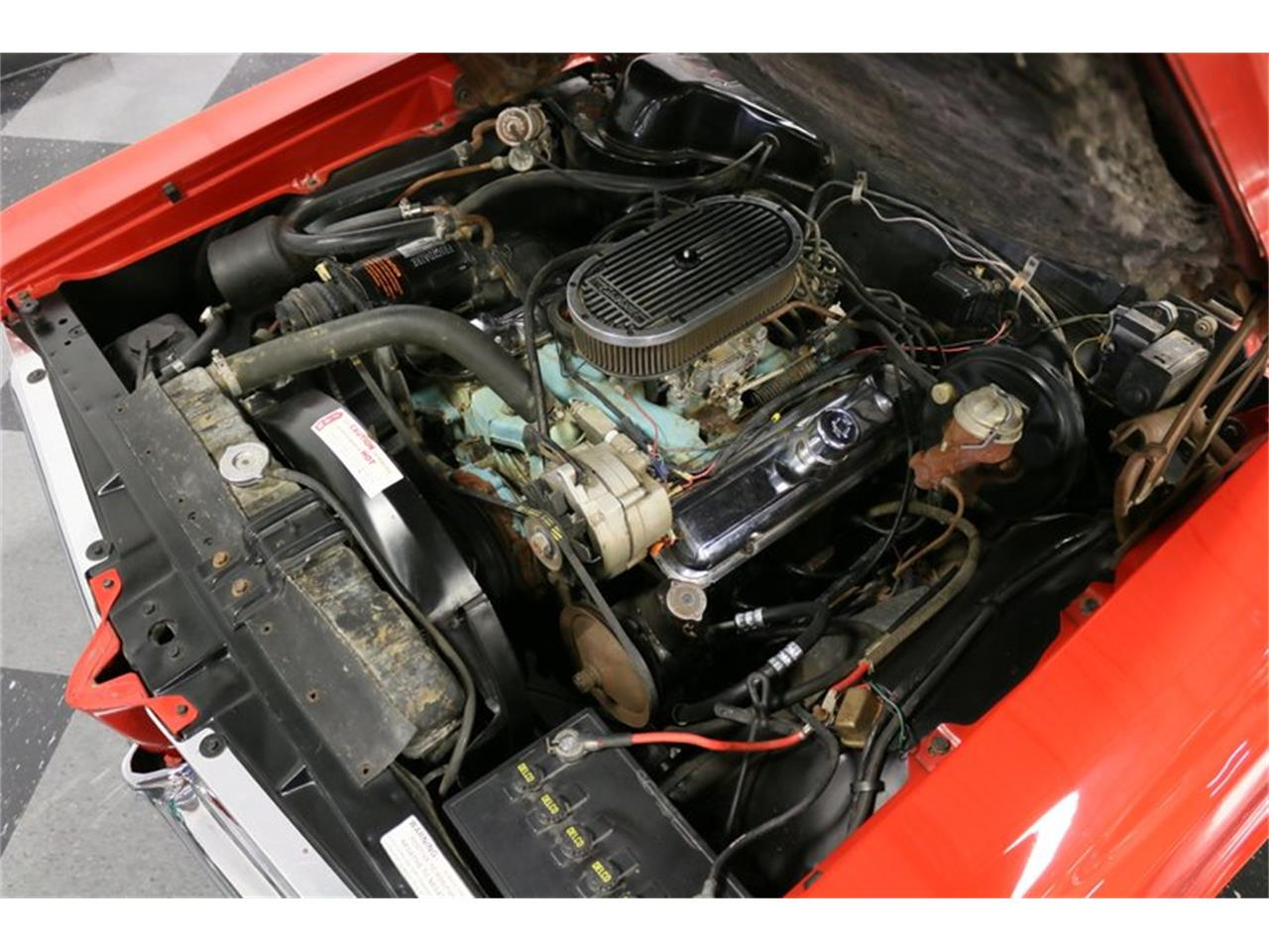 1964 Pontiac GTO for sale in Ft Worth, TX – photo 41