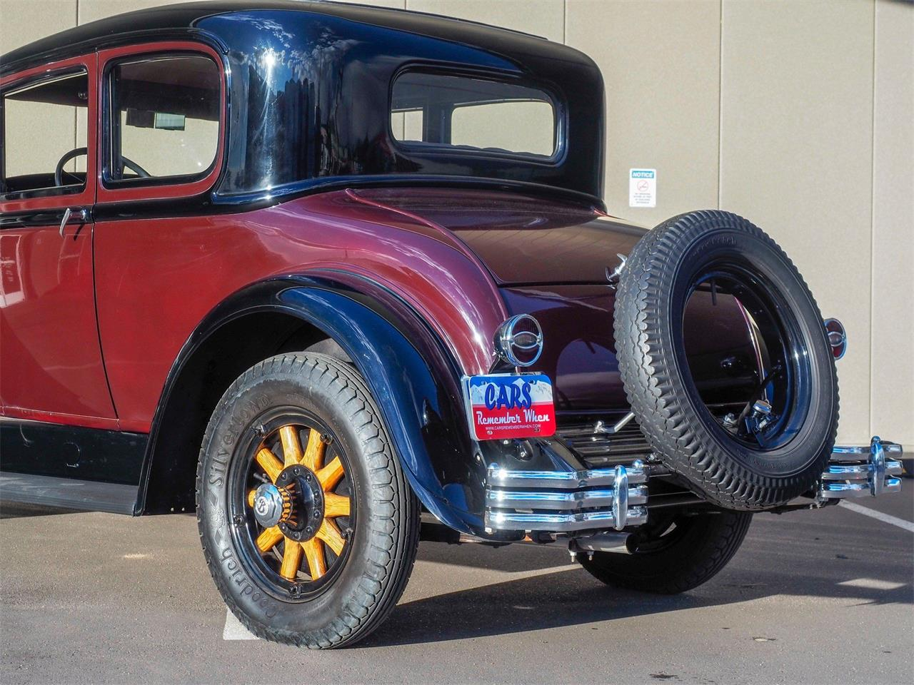 1931 Buick Coupe for sale in Englewood, CO – photo 6