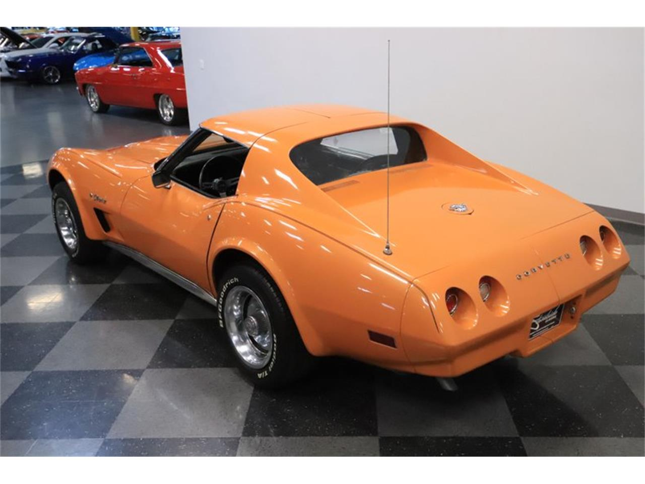 1974 Chevrolet Corvette for sale in Mesa, AZ – photo 23