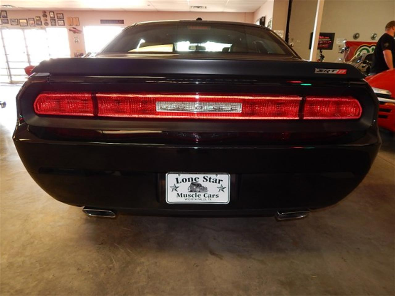2008 Dodge Challenger for sale in Wichita Falls, TX – photo 10