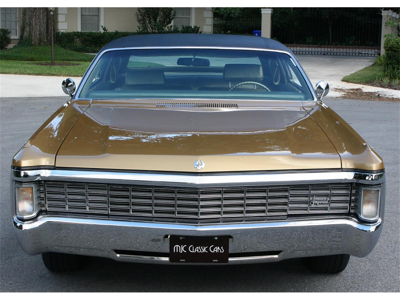 1970 Chrysler Imperial for sale in Lakeland, FL ...