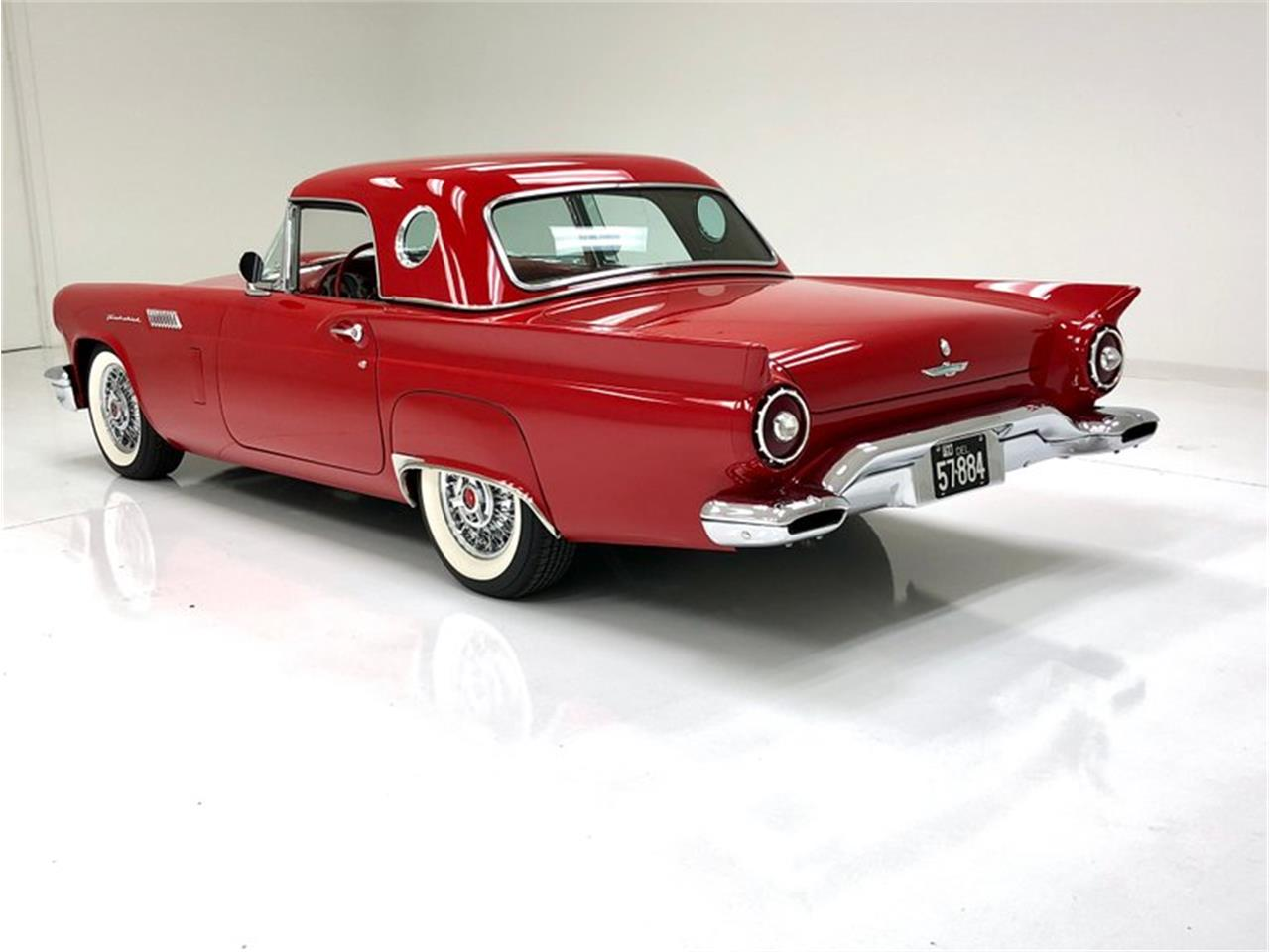 1957 Ford Thunderbird for sale in Morgantown, PA – photo 9