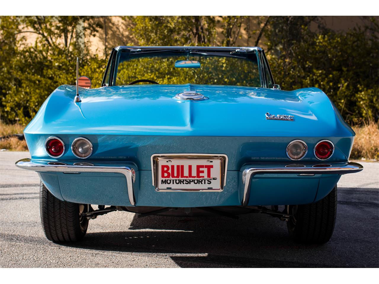 1966 Chevrolet Corvette for sale in Fort Lauderdale, FL – photo 9