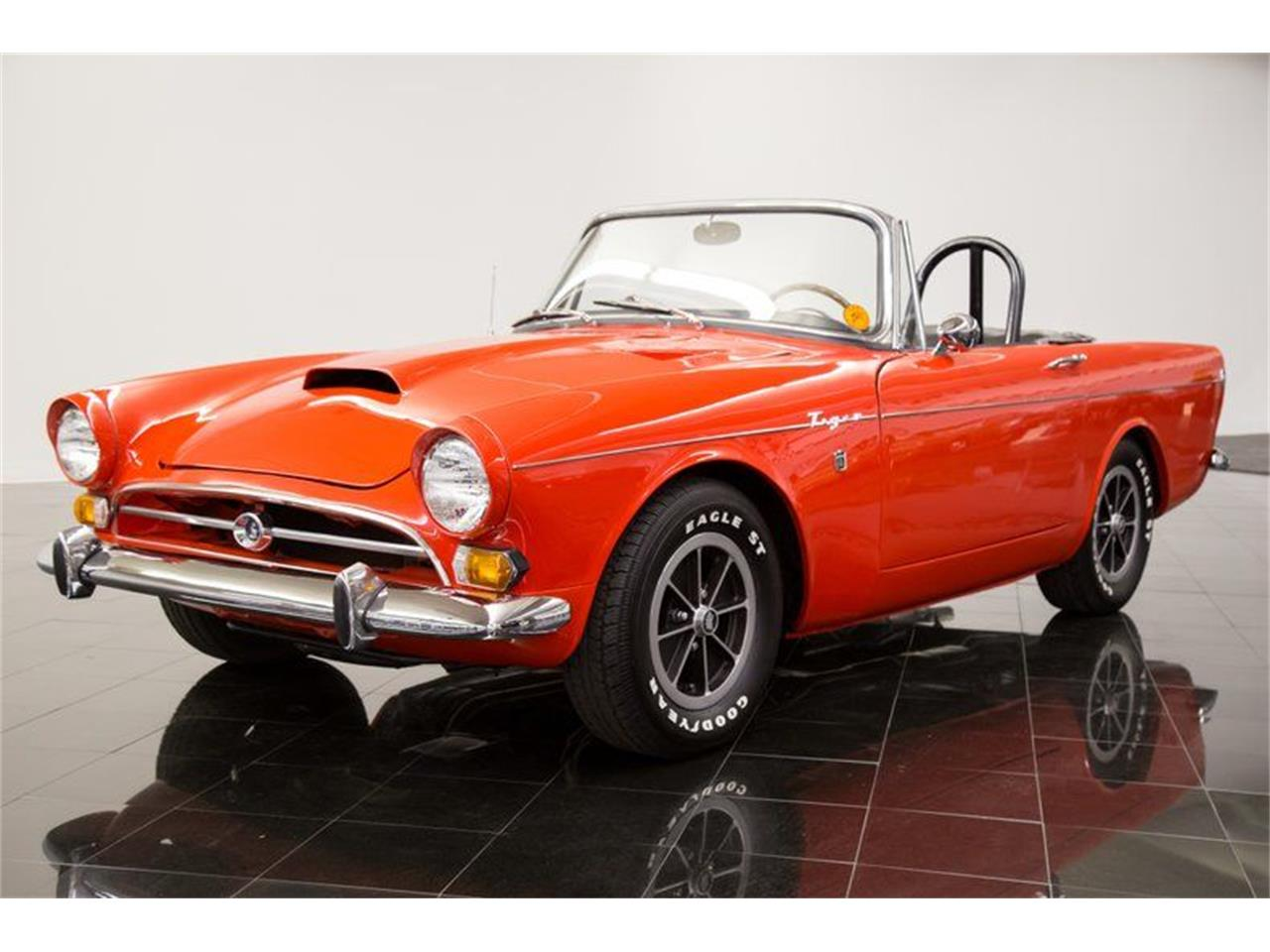 1966 Sunbeam Tiger for sale in St. Louis, MO – photo 11