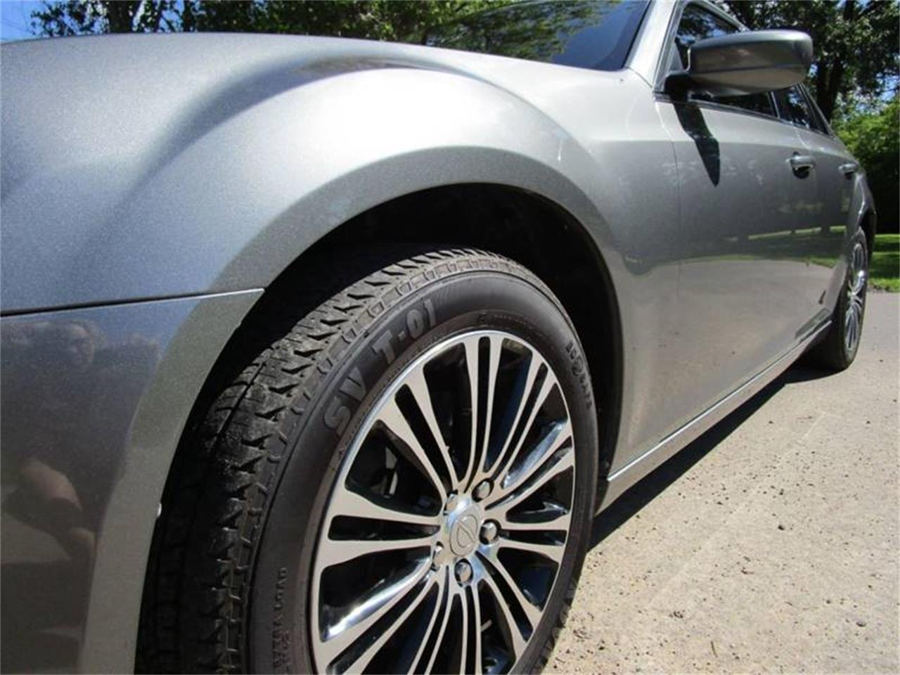 2012 Chrysler 300 for sale in Stanley, WI – photo 7