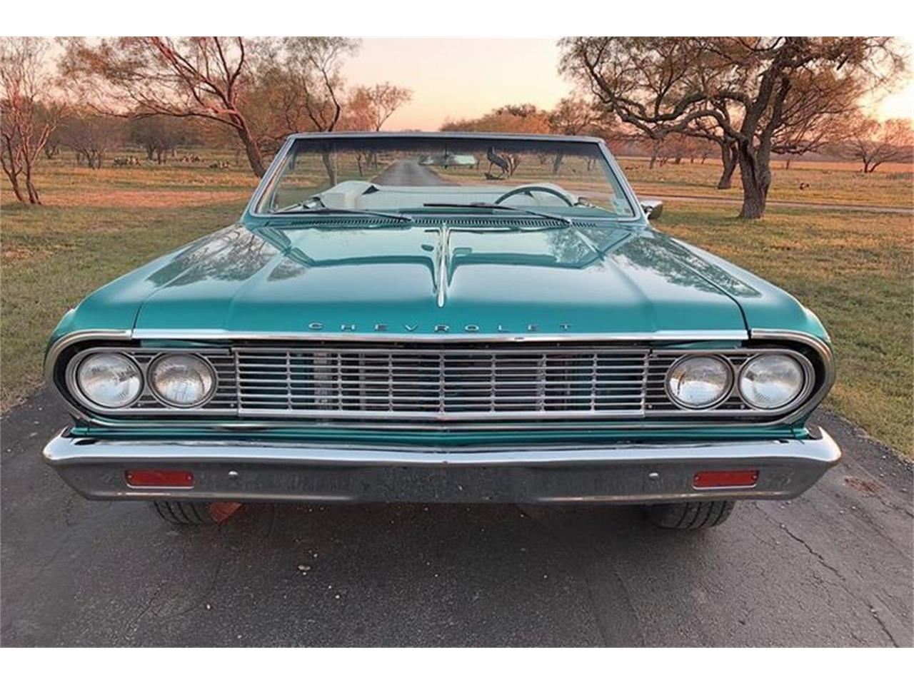 1964 Chevrolet Chevelle for sale in Fredericksburg, TX – photo 23