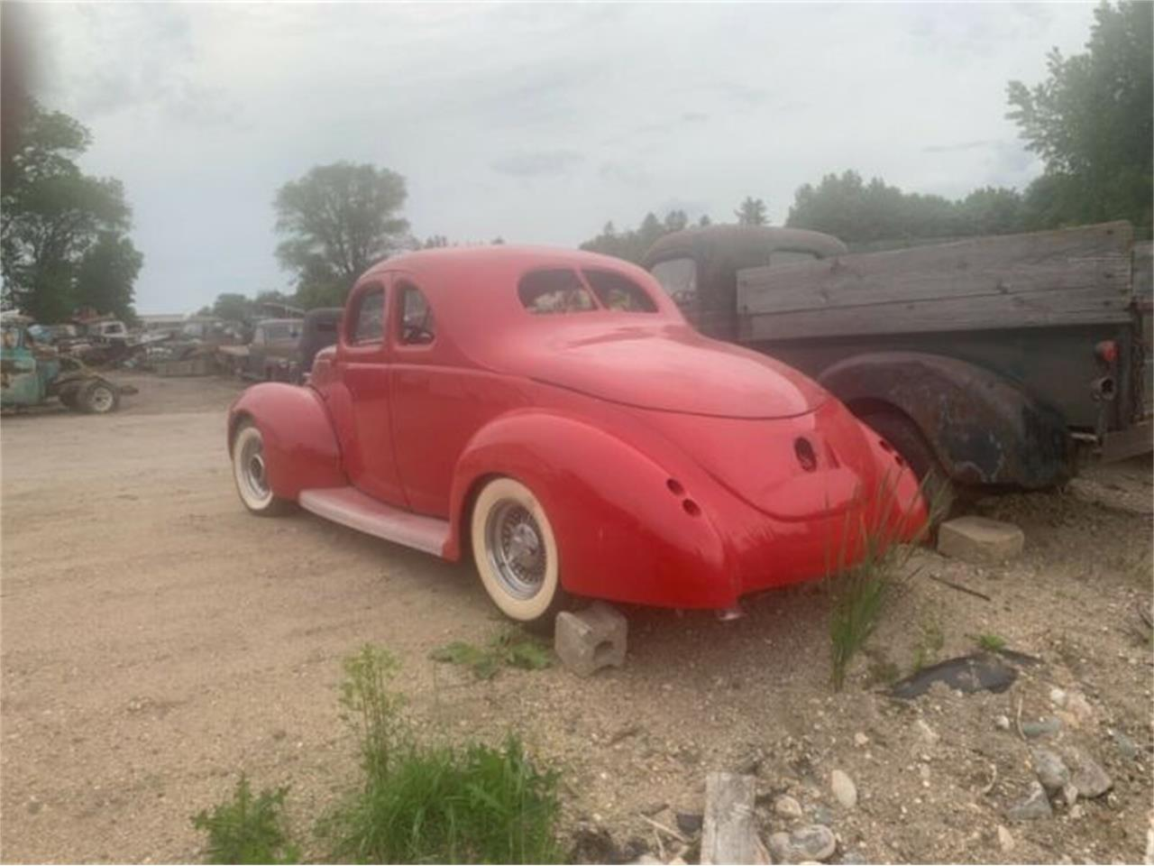 1939 Ford Coupe for sale in Cadillac, MI – photo 4
