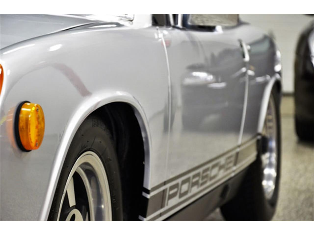 1972 Porsche 914 for sale in Plainfield, IL – photo 45