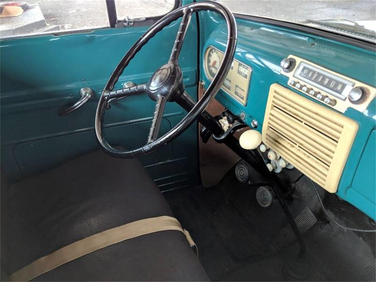 1950 Ford F1 for sale in St. Charles, IL – photo 12