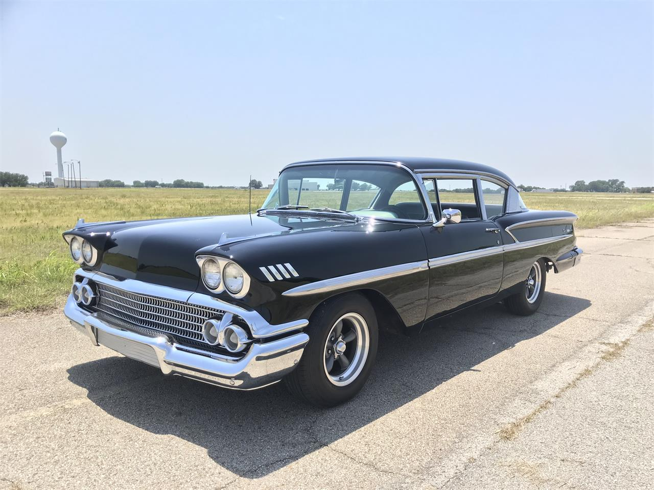 1958 Chevrolet Bel Air for sale in Palmer, TX – photo 6