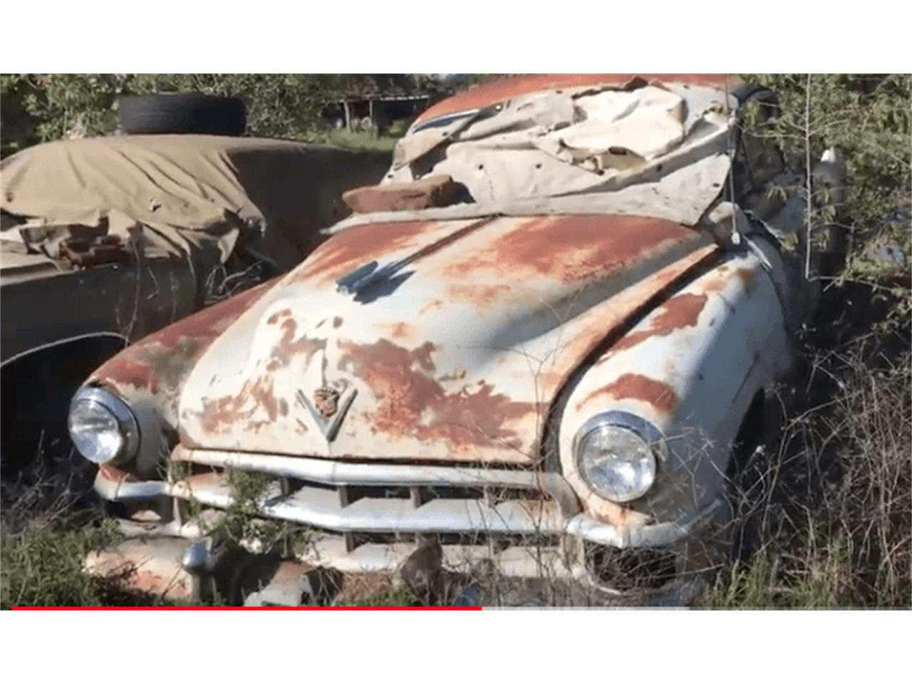 1946 LaSalle 52 for sale in Midlothian, TX – photo 14