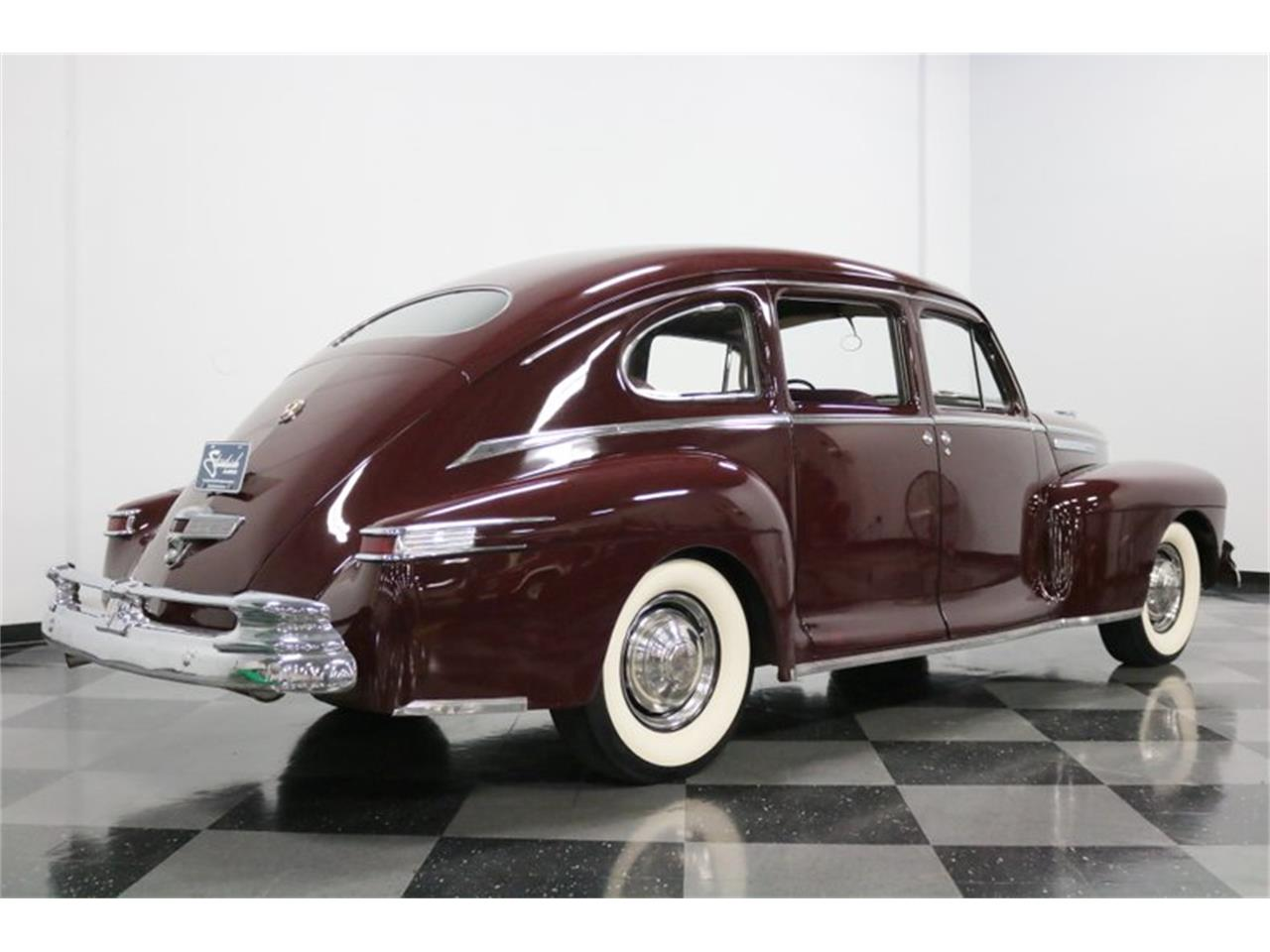 1946 Lincoln Zephyr for sale in Ft Worth, TX – photo 13